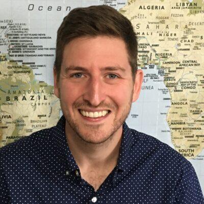 Dr Jason Bramburger